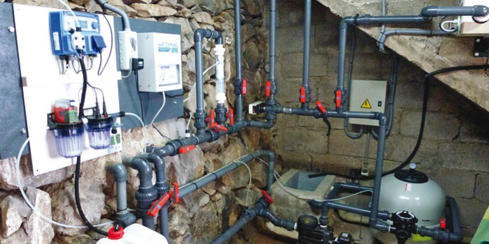 KanarenExpress: Technology around house and garden with Tenerife Verde
