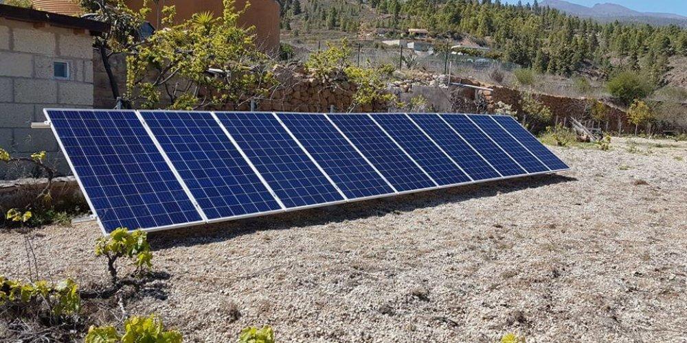 Tenerife Verde steht für Innovation