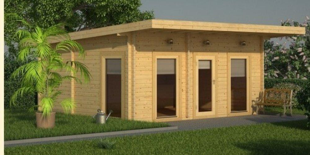 Richtig schwitzen in einer Sauna auf Teneriffa