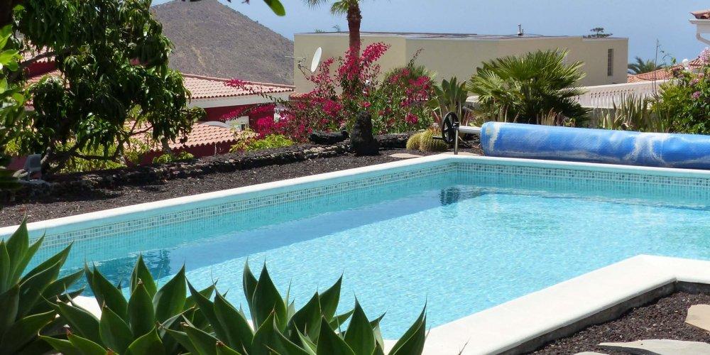 Der richtige Schutz für den Pool