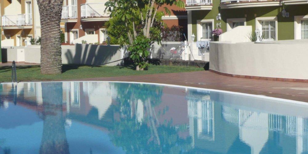 Poolpflege für Wohnanlagen oder Privat