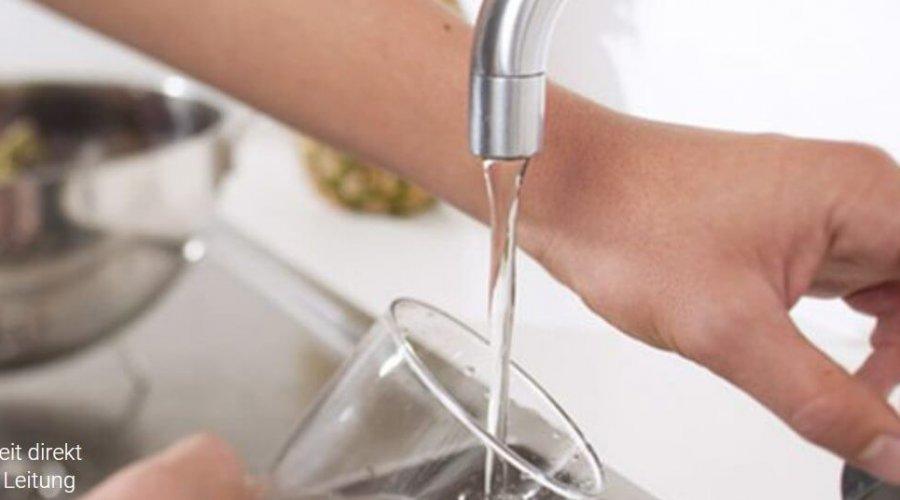 Überzeugender neuer Wasserfilter von Carbonit
